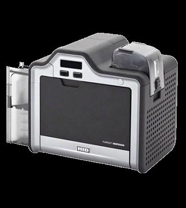 پرینتر چاپ کارت پی وی سی فارگو مدل HDP5000