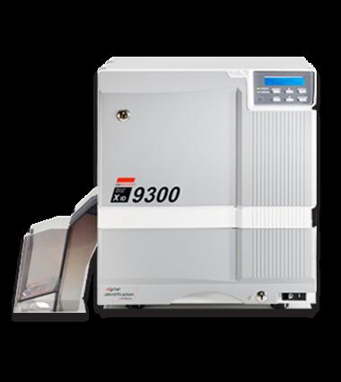 پرینتر ای دی آی سکیور XID 9300