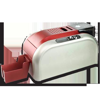پرینتر چاپ کارت مدل CIAAT CTC940