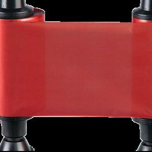 ریبون  قرمز پرینتر اولیس EVOLIS