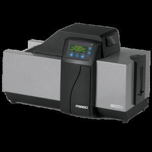 پرینتر چاپ کارت پی وی سی فارگو مدل HDP600