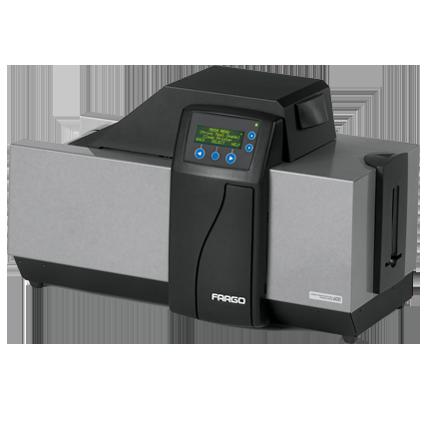 چاپکر کارت فارگو HDP600