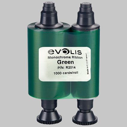 ریبون سبز  پرینتر ماتیکا R2014
