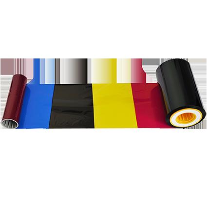 ریبون رنگی YMCK SC7000