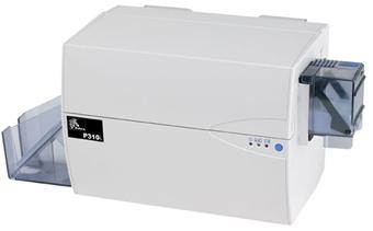 پرینتر زبرا – ZEBRA P310I