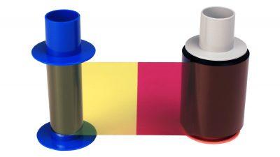 ریبون رنگی پرینتر فارگو یفز4500
